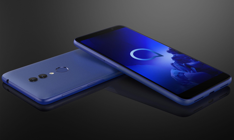TCL aktualisiert sich mit einer Reihe von Smartphones