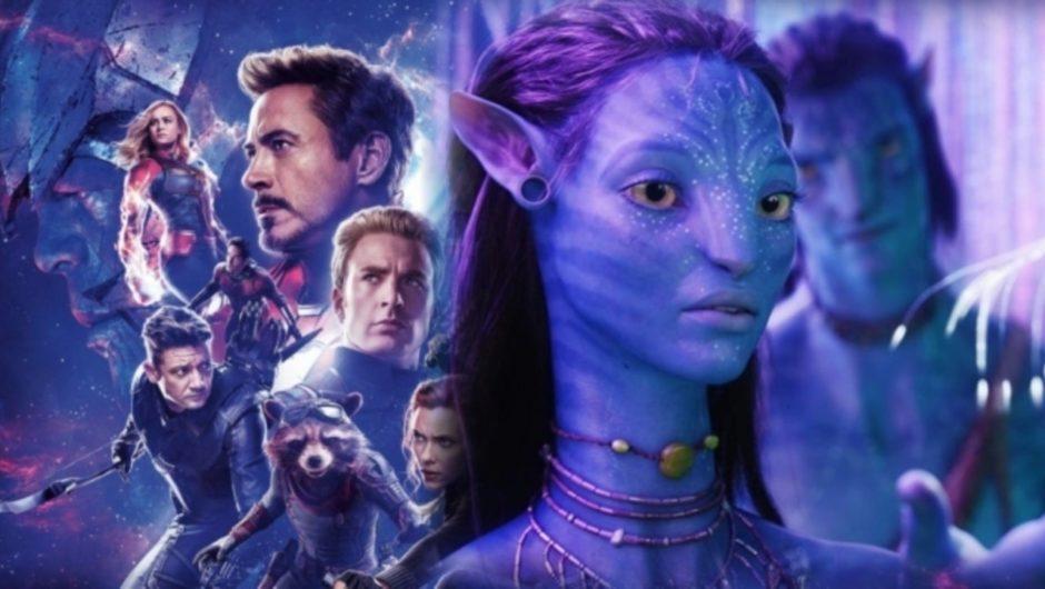 Warum Avengers Passing Avatar James Cameron Hoffnung über die Zukunft des Films gibt