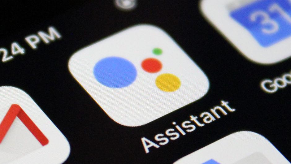 Google Assistant stürzt auf einigen Android-Geräten ab. Hier ist eine vorübergehende Korrektur