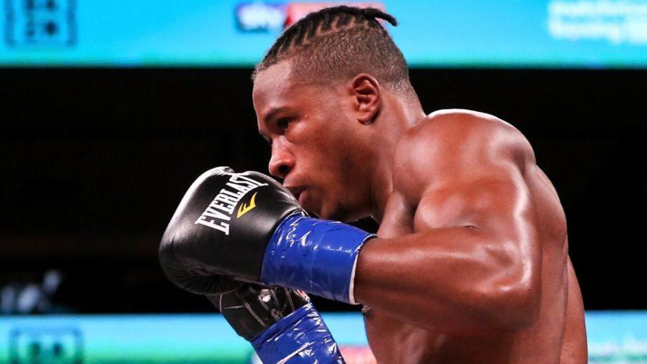 Boxer reagieren auf Patrick Day tödliche Verletzungen während des Kampfes, Gefahren des Sports