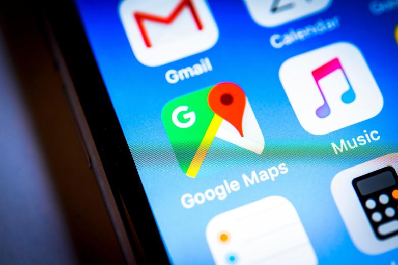 Mit Google Maps für iOS können Sie in Kürze Geschwindigkeitsüberschreitungen und Verlangsamungen des Datenverkehrs melden