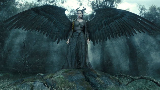'Maleficent: Mistress Of Evil' zeigt Angelina Jolies Flügel