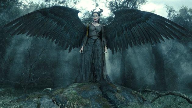'Maleficent: Mistress Of Evil' zeigt Angelina Jolies Flügel