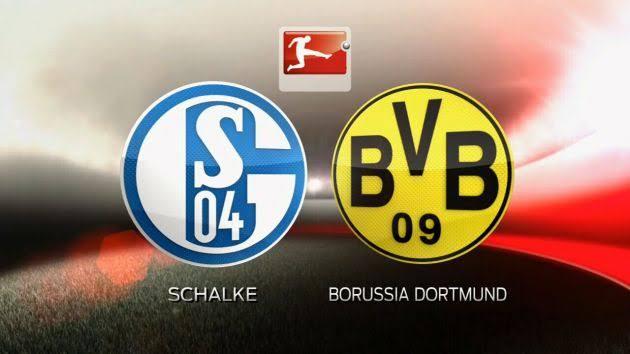 So sehen Sie Schalke 04 gegen Borussia Dortmund: Live-Stream, TV-Sender für Bundesliga-Spiel