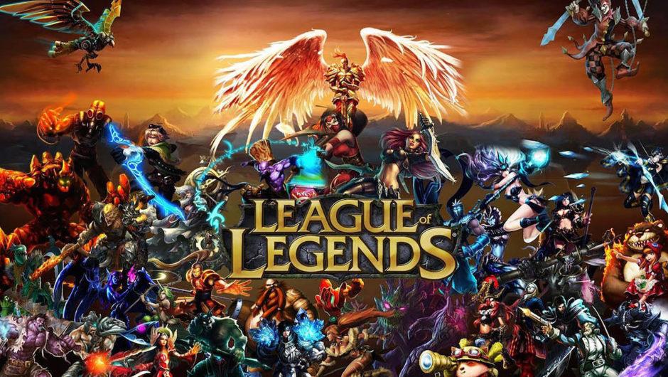 League of Legends kommt auf das Handy und die Konsole