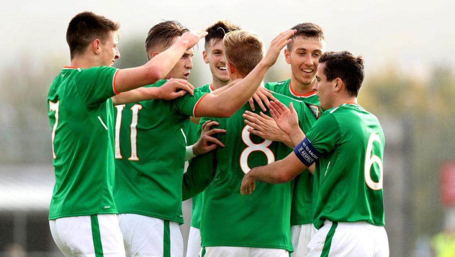 Talent, Kampf, Leidenschaft, Begierde: Dieses irische U21-Team ist etwas Besonderes