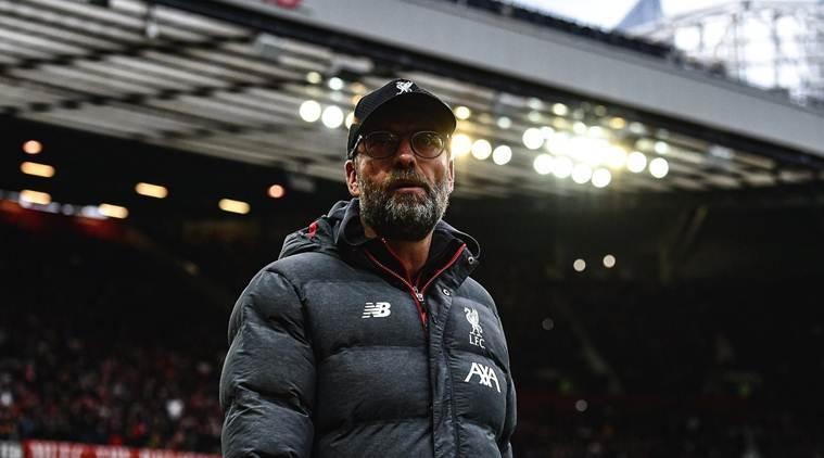 Jürgen Klopp kritisiert VAR nach dem Unentschieden von Liverpool bei Manchester United: Dies ist ein Thema, das wir diskutieren müssen