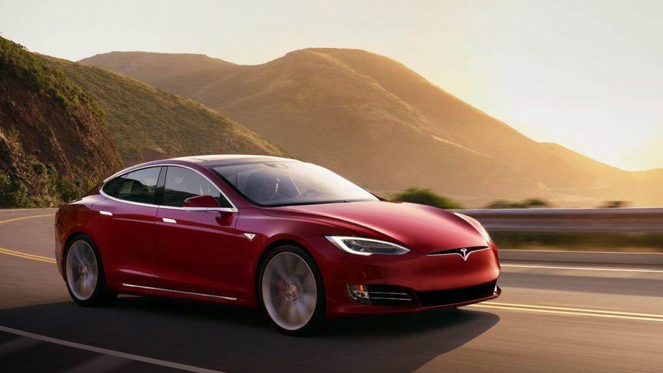 Tesla plant, die Leistung, Reichweite und Aufladung des Fahrzeugs durch ein neues Software-Update zu erhöhen