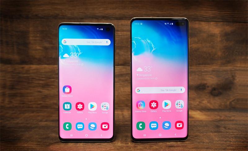 Samsung kassiert 200 US-Dollar für Galaxy S10 und S10 + mit 512 GB Speicherplatz und ohne Einschränkungen