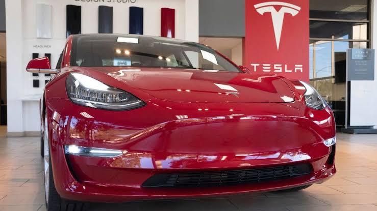 Tesla zitiert den Brexit als Deutschland, das für ein europäisches Werk gegenüber Großbritannien ausgewählt wurde