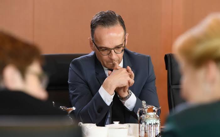 Bundesaußenminister bezweifelt, dass Huawei als 5G-Lieferant vertrauenswürdig ist