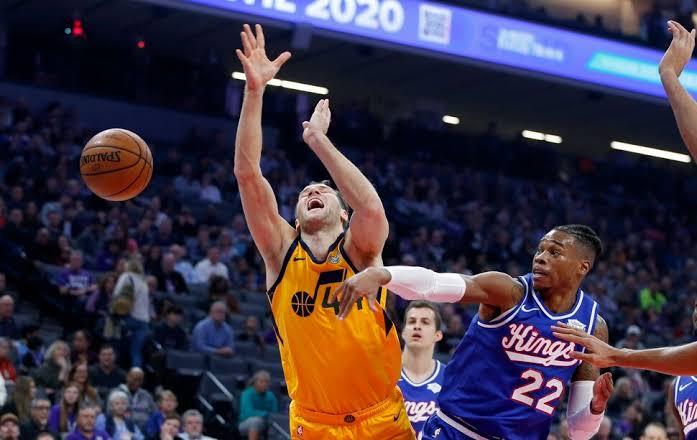 Spätes Putback bringt Sacramento Kings zum Sieg über Utah Jazz