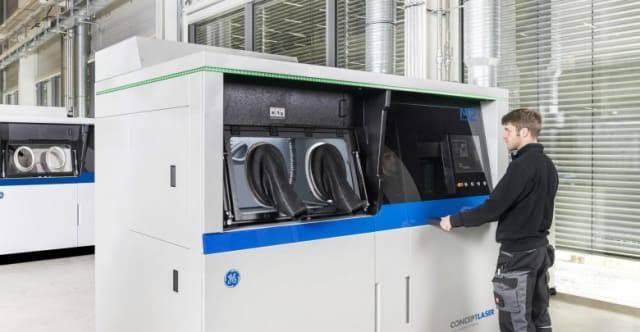 Deutsche Forschergruppe gibt Hinweise auf ganze 3D-gedruckte Lasersysteme