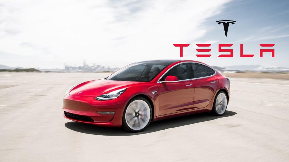 Tesla-Modell 3 von deutschem Taxibetreiber über Masseneinsparungen bei Treibstoff- und Wartungskosten übernommen