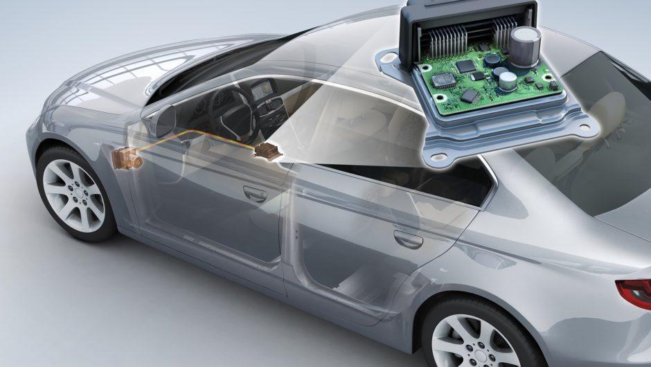 Markt für Automotive-MEMS-Sensoren Markt mit aktuellem Research- und Analysebericht 2019-2025