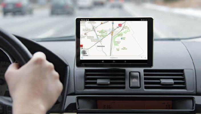 Markt für persönliche Navigationssysteme für die Automobilindustrie Markt-SWOT-Analyse nach Prognose von 2019-2025
