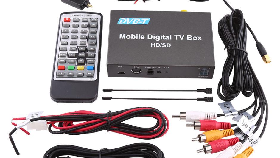 Auto-Digital-TV-Markt Markt, der 2016 – 2025 ein rasantes Wachstum verzeichnen wird