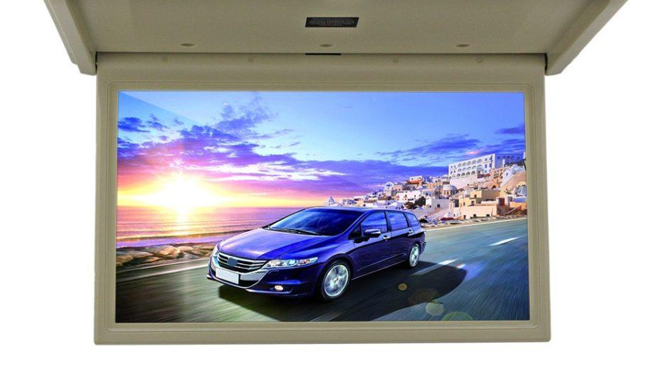Auto-TV-Markt Markt: Umsatz, Verbrauch, Nachfrage und Prognose 2019-2025