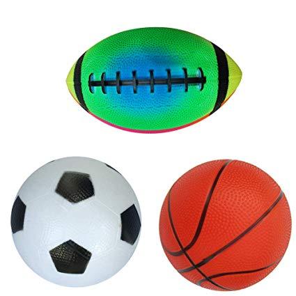 Aufblasbare Sportbälle Markt Markt – Global Outlook 2019-2025