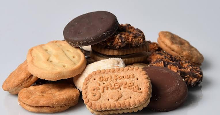 Girl-Scout-Cookie-Herausforderung: Der 7-Jährige erreicht das Ziel, Kartons in allen 50 Bundesstaaten zu verkaufen