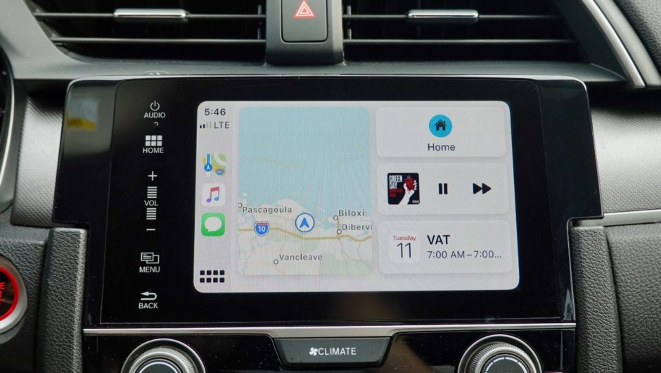 Die größte Änderung bei Apple Maps ist eine, die Sie nicht sehen können