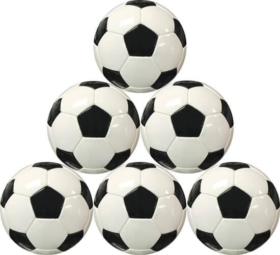 Mercado de balones de fútbol Mercado explorado en un nuevo informe de investigación