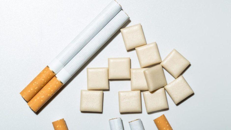 Mercado del mercado de las gomas alternativas al tabaco Análisis cuantitativo del mercado, tendencias actuales y futuras, del período de pronóstico 2025