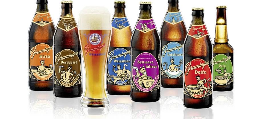Erleichterung und Sorge, als die bayerische Brauerei den Gästen wieder öffnet – Graminger Weissbräu