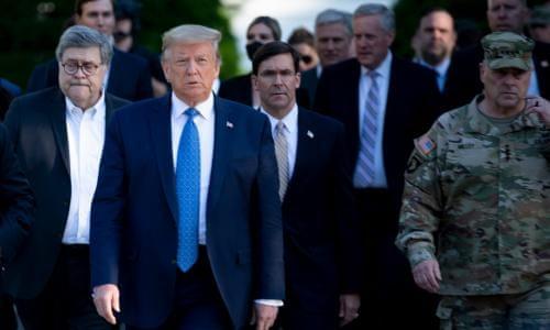 """Trump will US-Truppen aus Deutschland herausholen """"ein gefährliches Spiel"""""""