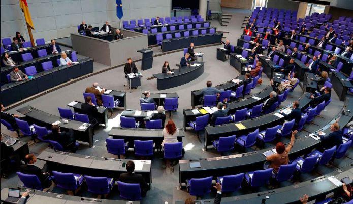 Deutschland führt erstmals seit den 1930er Jahren wieder Militärrabbiner ein