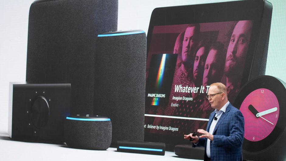 Amazonas startet eine neue Alexa-Anwendung – hier ist, was sich ändert