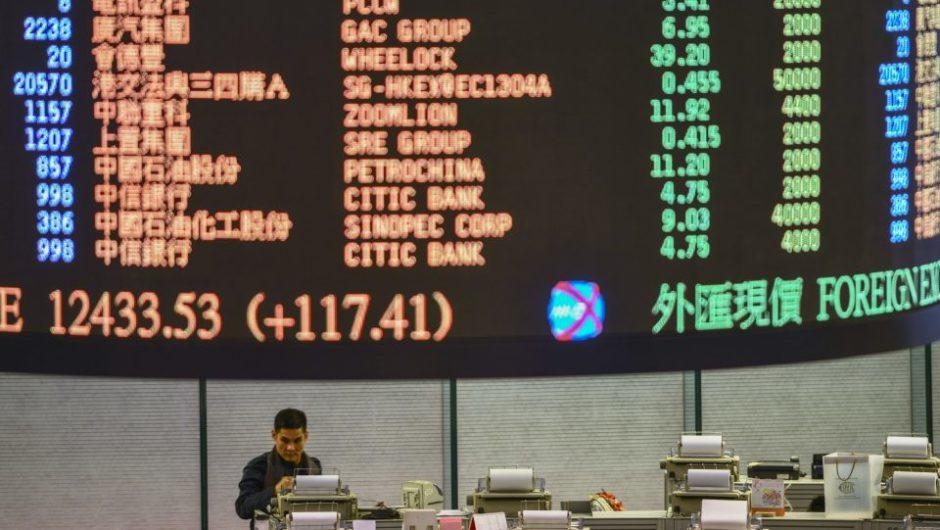 Chinas Ameise Finanziell wird in der doppelten Notierung Shanghai-Hongkong an die Börse gehen