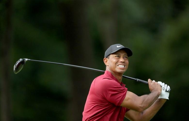 Tiger Wald hat eine wichtige Entscheidung für die PGA-Meisterschaft vor sich