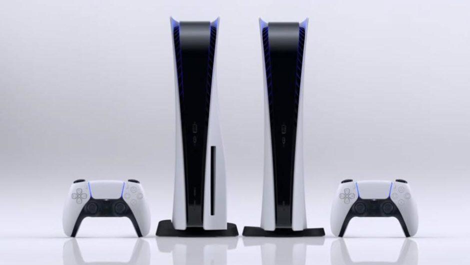Sony wird Sie informieren, wenn PS5-Vorbestellungen stattfinden