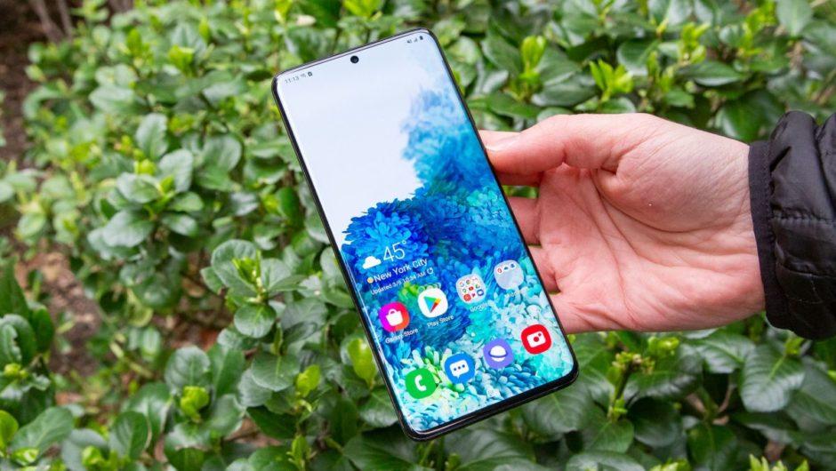 Berichten zufolge verhandelt Google mit Samsung, um Assistentin über Bixby zu schieben