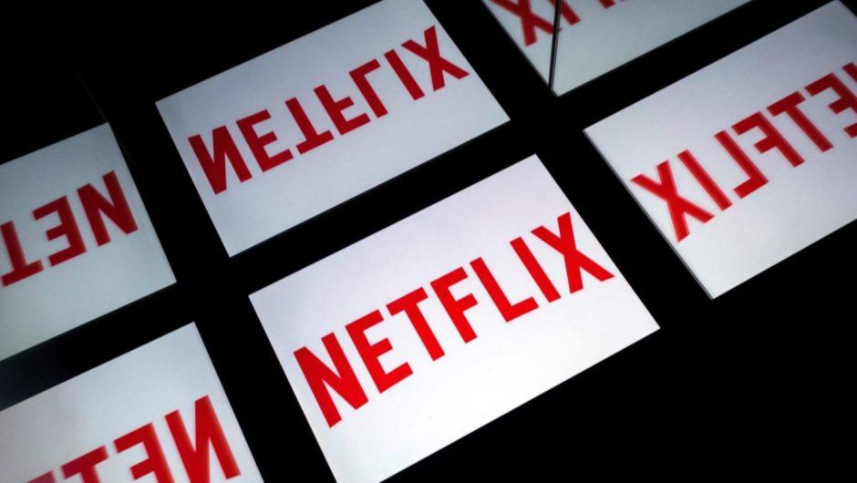 Die Netflix-Aktie fällt, als der Boom der Covid-Abonnenten zu Ende geht