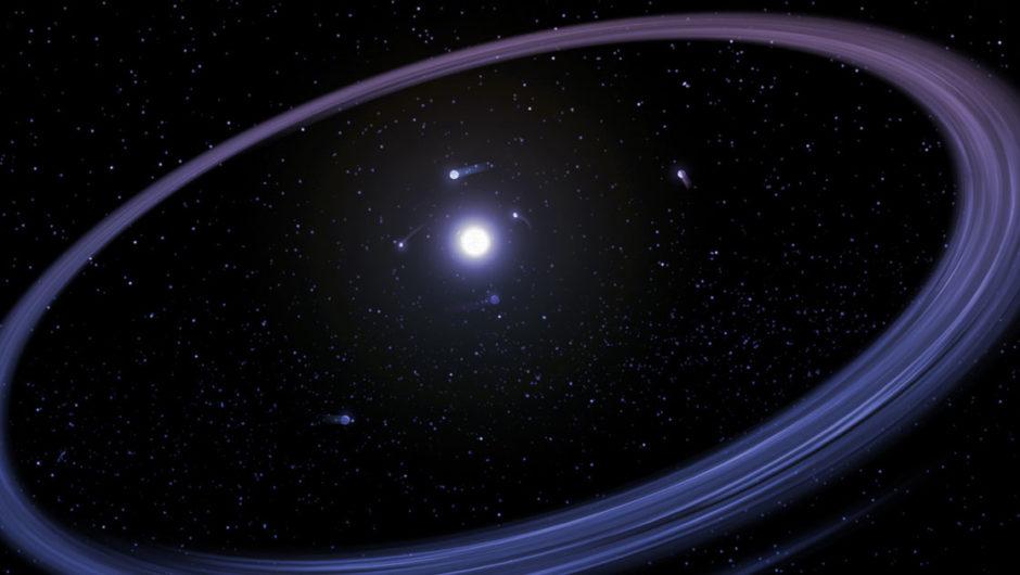 Erstes Mehrplanetensystem um einen sonnenähnlichen Stern