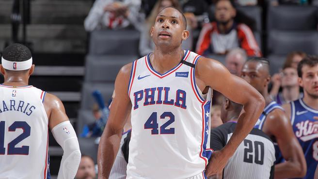 Was ist mit Sixers offiziellem Dienstplan für den NBA-Neustart zu tun?