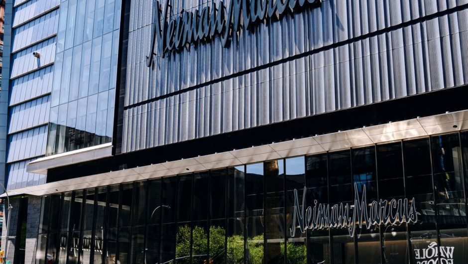 Bankrott Neiman Marcus, um seinen Standort in Bellevue zu schließen