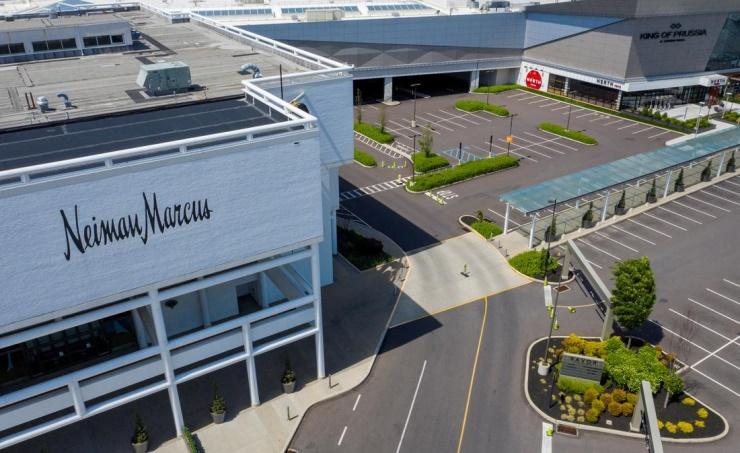 Führungskräfte von Neiman Marcus fordern während der Insolvenz Prämien in Höhe von 10 Millionen US-Dollar