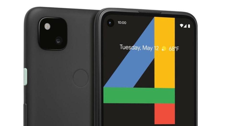 Haben wir gerade einen Blick auf die 5G-Pixel-Telefone von Google geworfen?