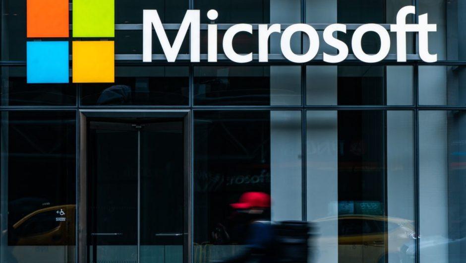 Microsoft nähert sich der großen Wette auf TikTok, nachdem ein riskanter LinkedIn-Deal vielversprechend ist
