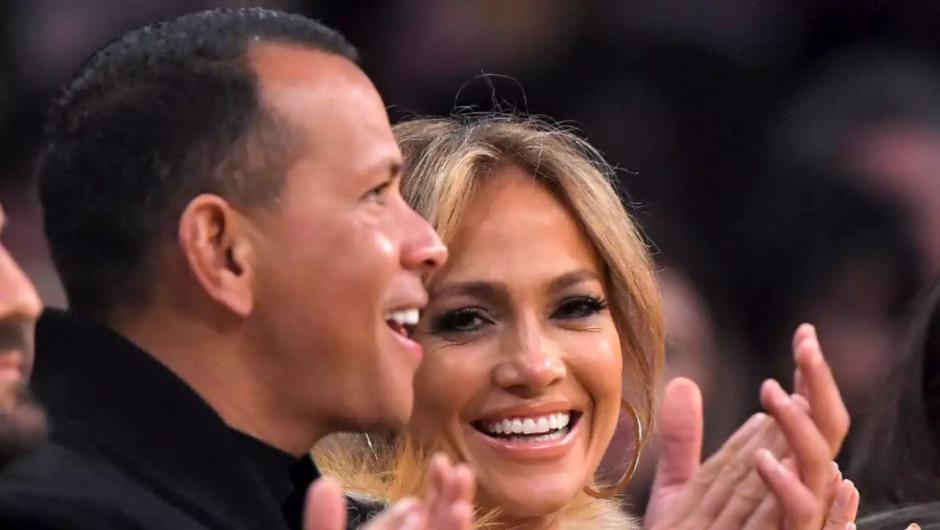 A-Rod / J-Lo aus Mets 'Angebot inmitten des Berichts, den Cohen kaufen wollte