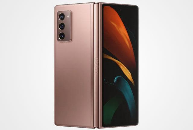 Samsung neckt die Premium Thom Browne Edition des Galaxy Z Fold 2