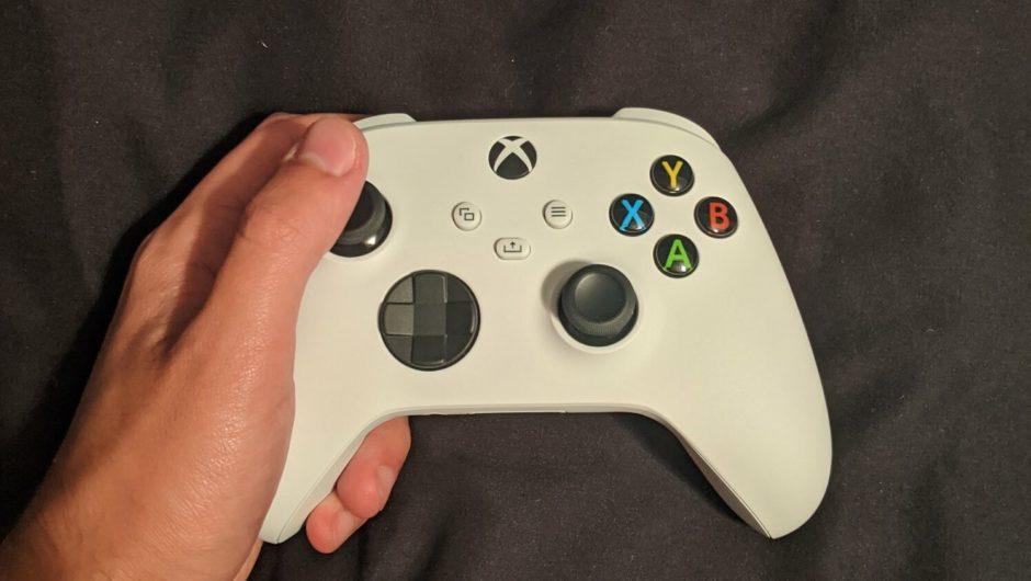 'Xbox Serie S'-Konsole durch Controller-Verpackung enthüllt