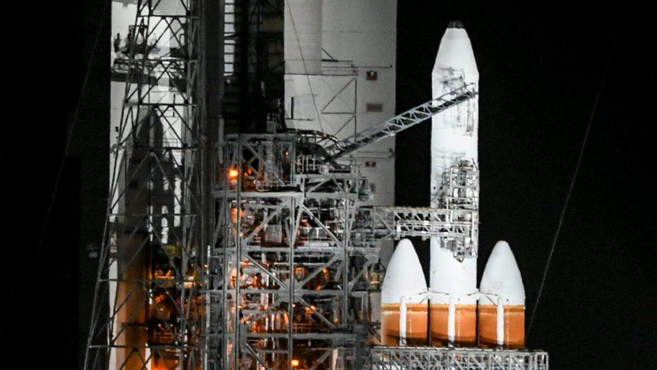 Die dreifachen ULA- und SpaceX-Raketenstarts von Space Coast verzögerten sich bis zum Wochenende