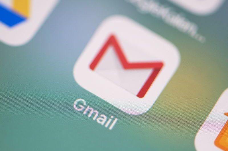 Google Mail, Google Drive von Ausfall betroffen