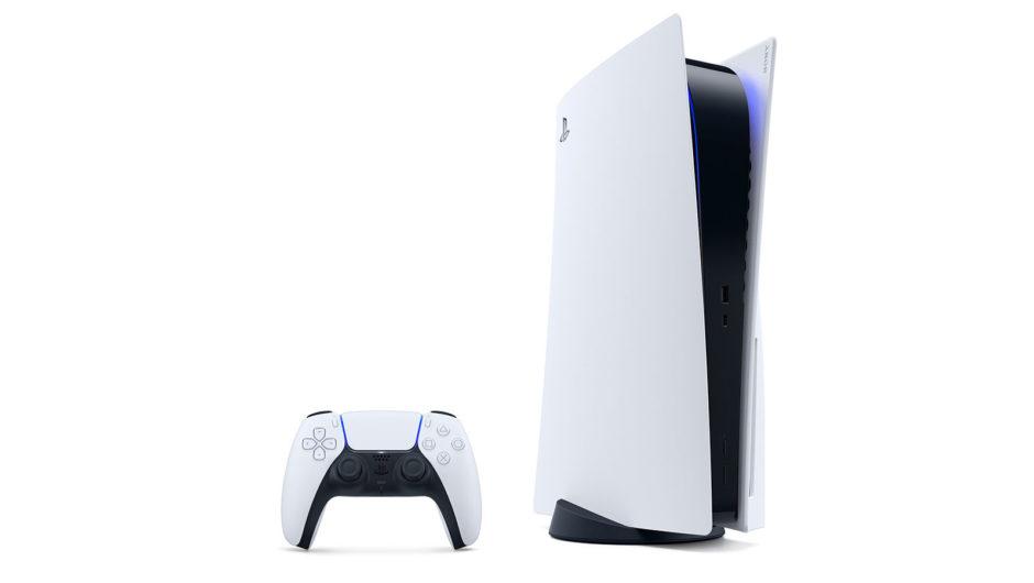 Die Sony-Registrierungsseite kann Sie bei Vorbestellungen für PS5 an die Spitze bringen