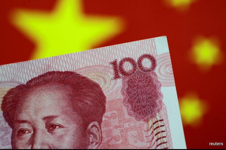 In China steigen die Befürchtungen eines finanziellen Eisernen Vorhangs angesichts der zunehmenden Spannungen in den USA