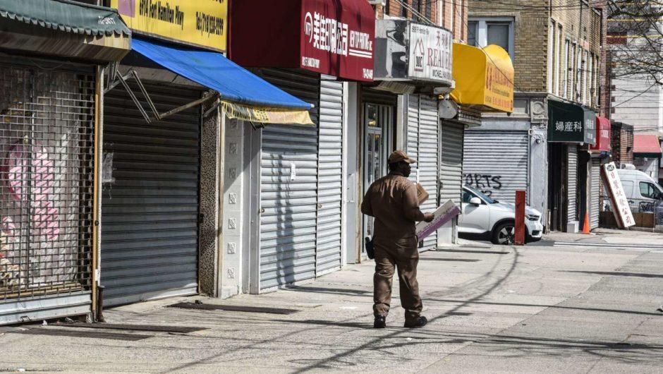 Mehr als die Hälfte der Unternehmen, die während der Pandemie geschlossen haben, werden nicht wiedereröffnet